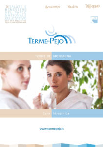 Pejo Thermal Spa thermal waters explanation